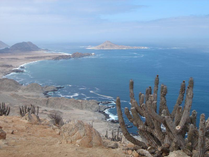 Costa chilena o que conhecer
