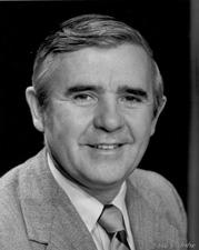 Paul Laxalt American politician