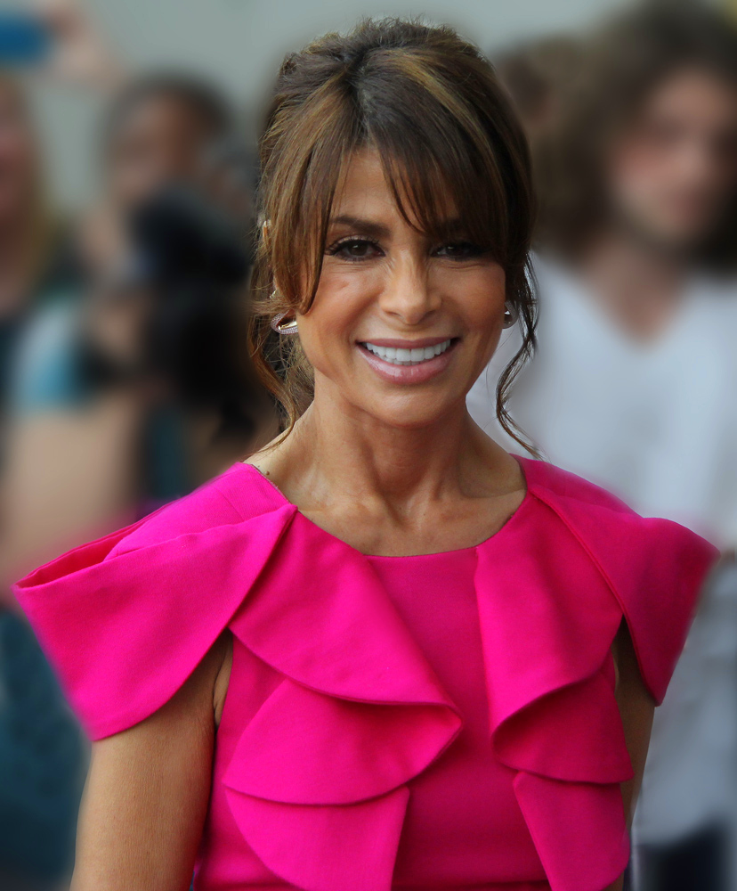 The 56-year old daughter of father Harry Abdul and mother Lorriane Abdul Paula Abdul in 2018 photo. Paula Abdul earned a 2.5 million dollar salary - leaving the net worth at 30 million in 2018