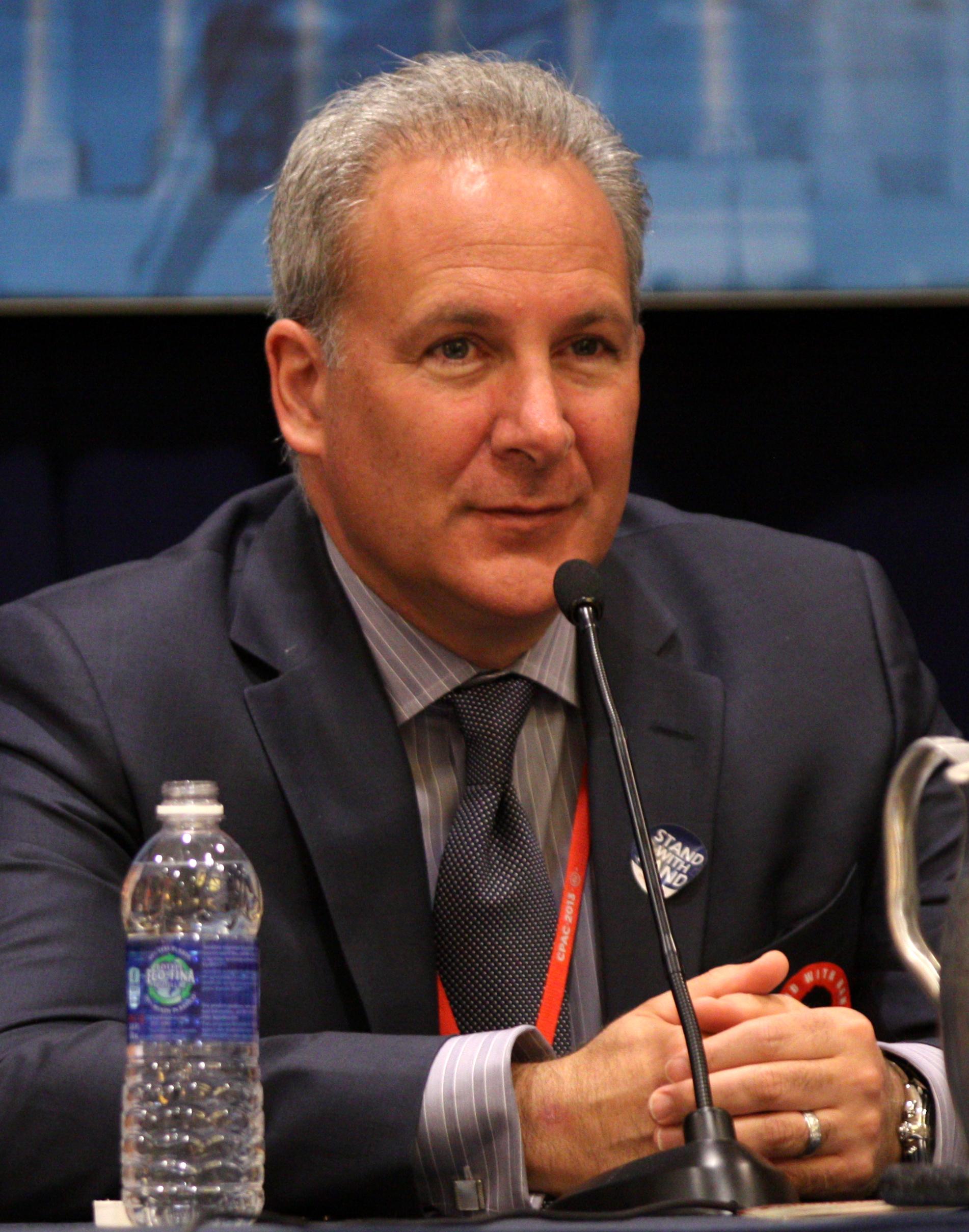 Peter Schiff, zdroj: wikipedia