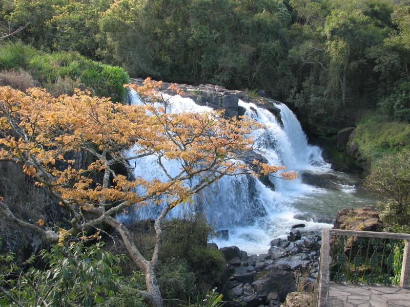 Poços de Caldas - Lugares de Minas Gerais