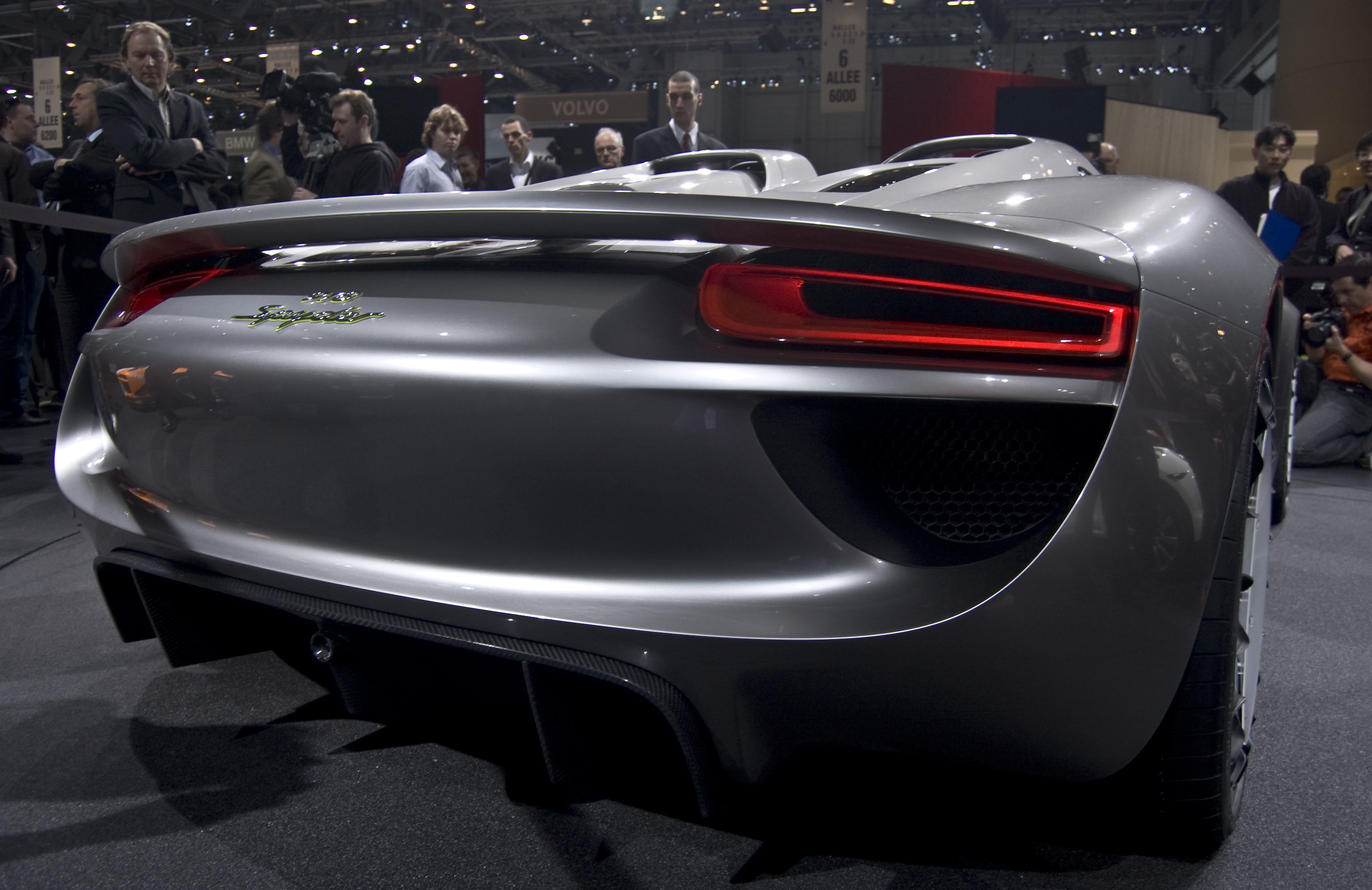 file porsche 918 spyder wikimedia commons. Black Bedroom Furniture Sets. Home Design Ideas
