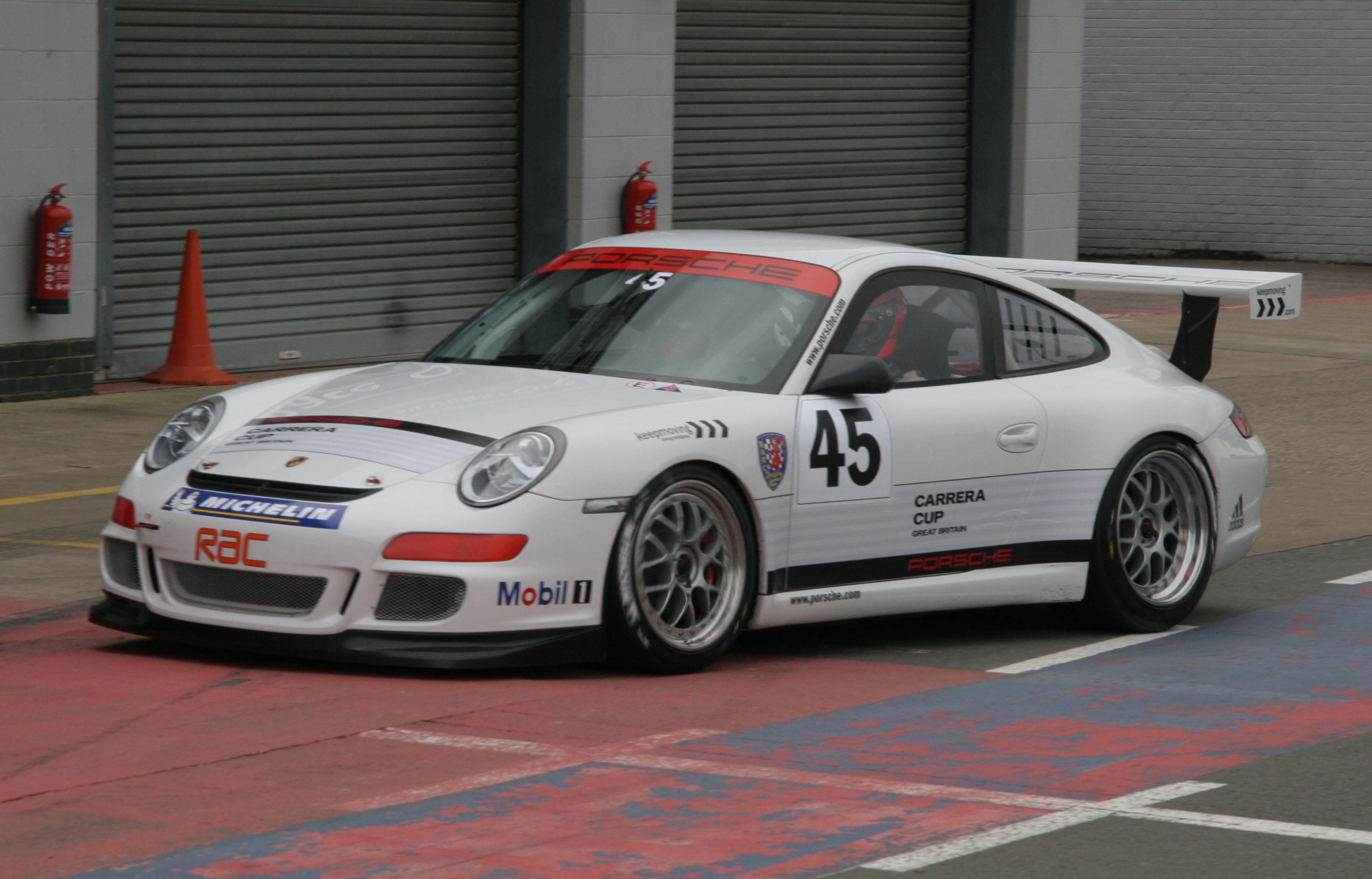 File Porsche Carrera Cup Press Day 001 Jpg Wikimedia Commons