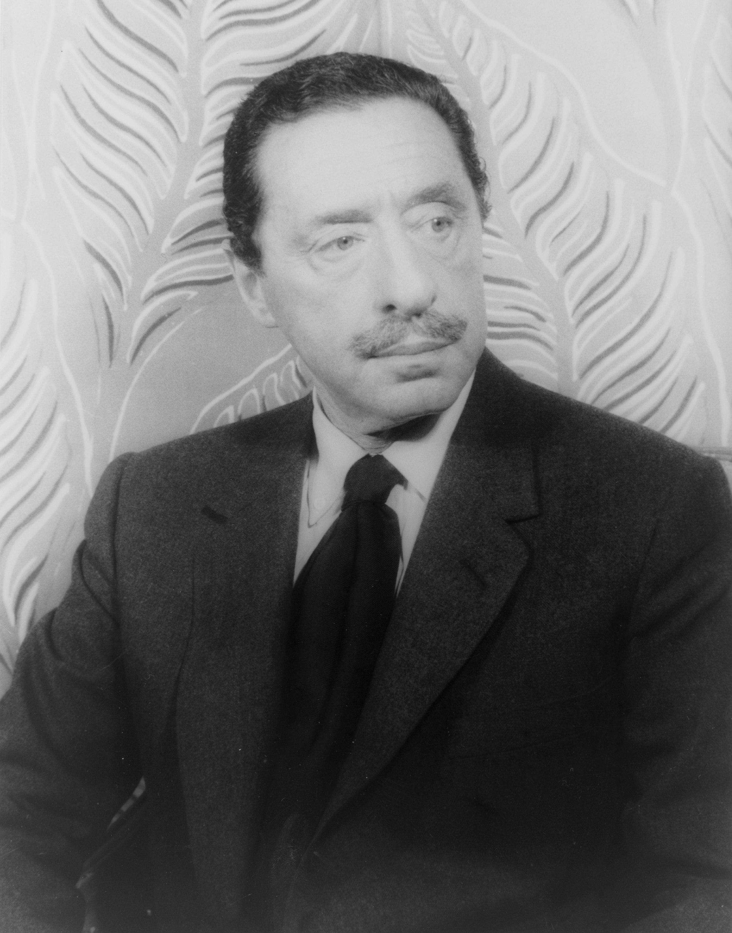 Arlen in 1960