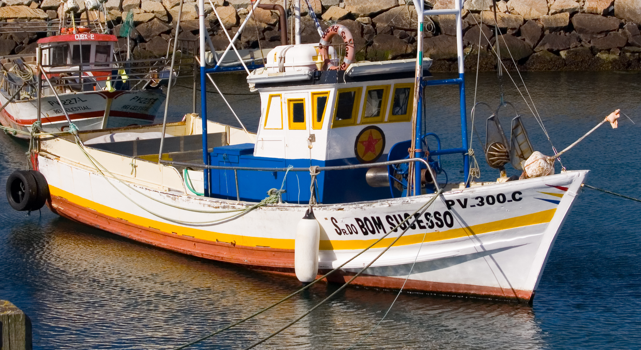 File portuguese fishing boat wikimedia commons for Delaware fishing charters