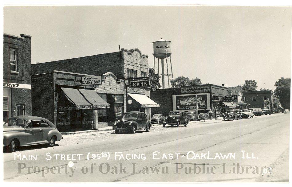 Oak lawn illinois gay