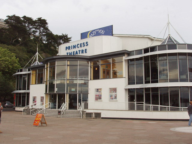 Princess Theatre Torquay Wikipedia