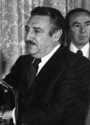 Raul Hector Castro swearing in as Ambassador to Argentina.jpg