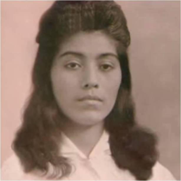 Murder of Reyna Marroquín - Wikipedia