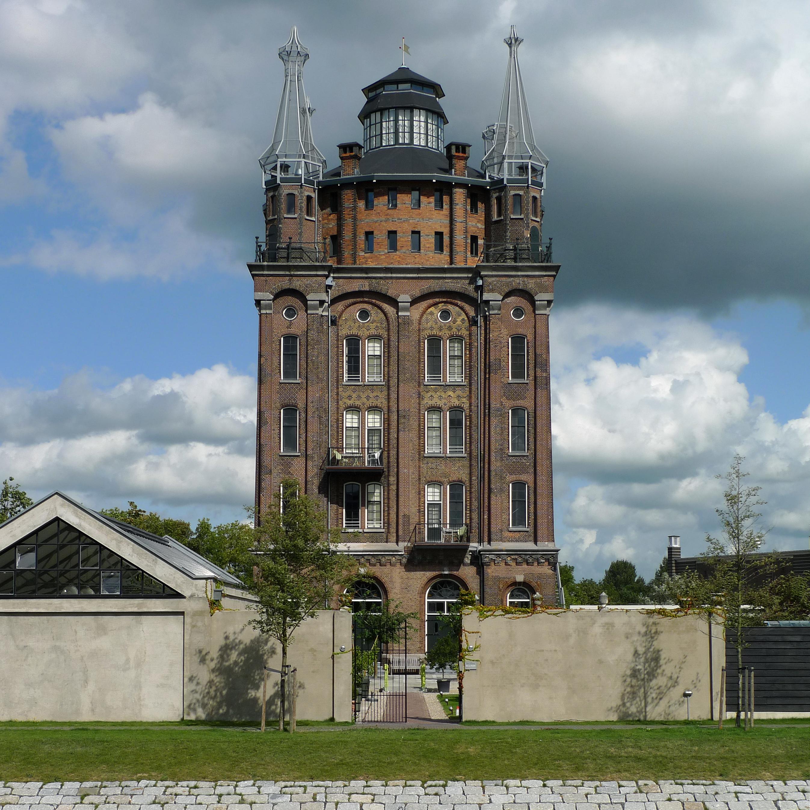 Villa Augustus Dordrecht Restaurant