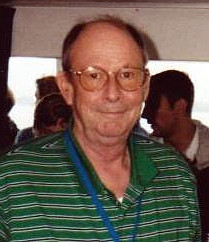 Robert Coleman Richardson (2005)
