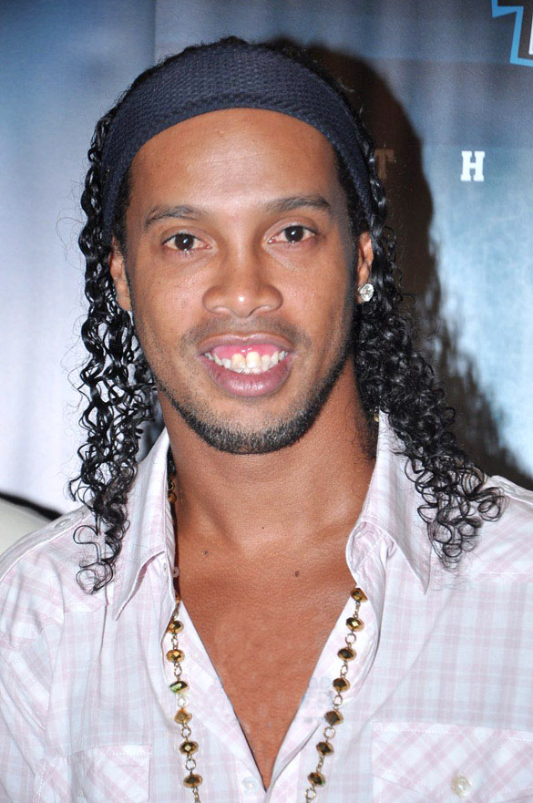 Ronaldinho Wikipedia