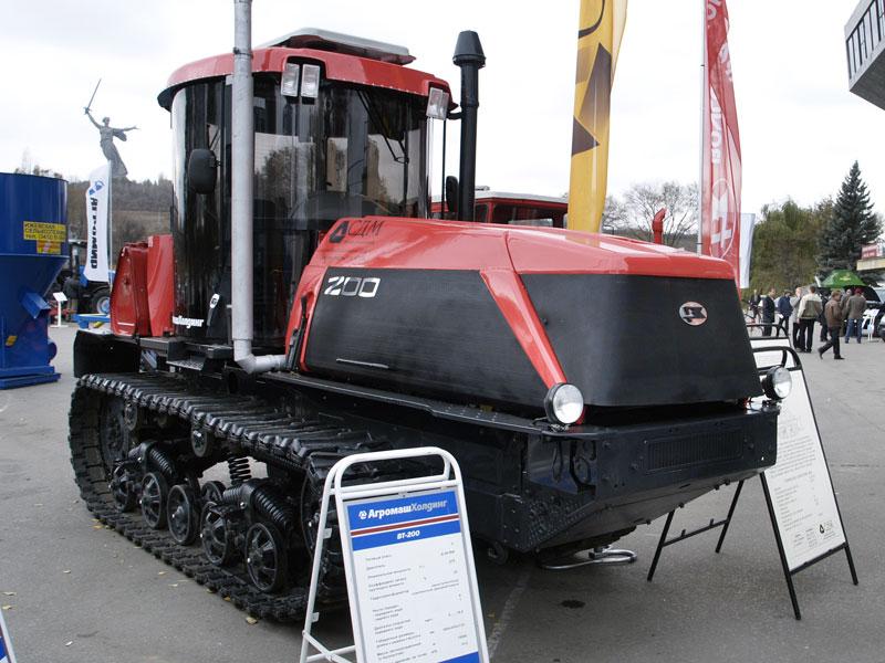 a short history of tractors in ukrainian pdf