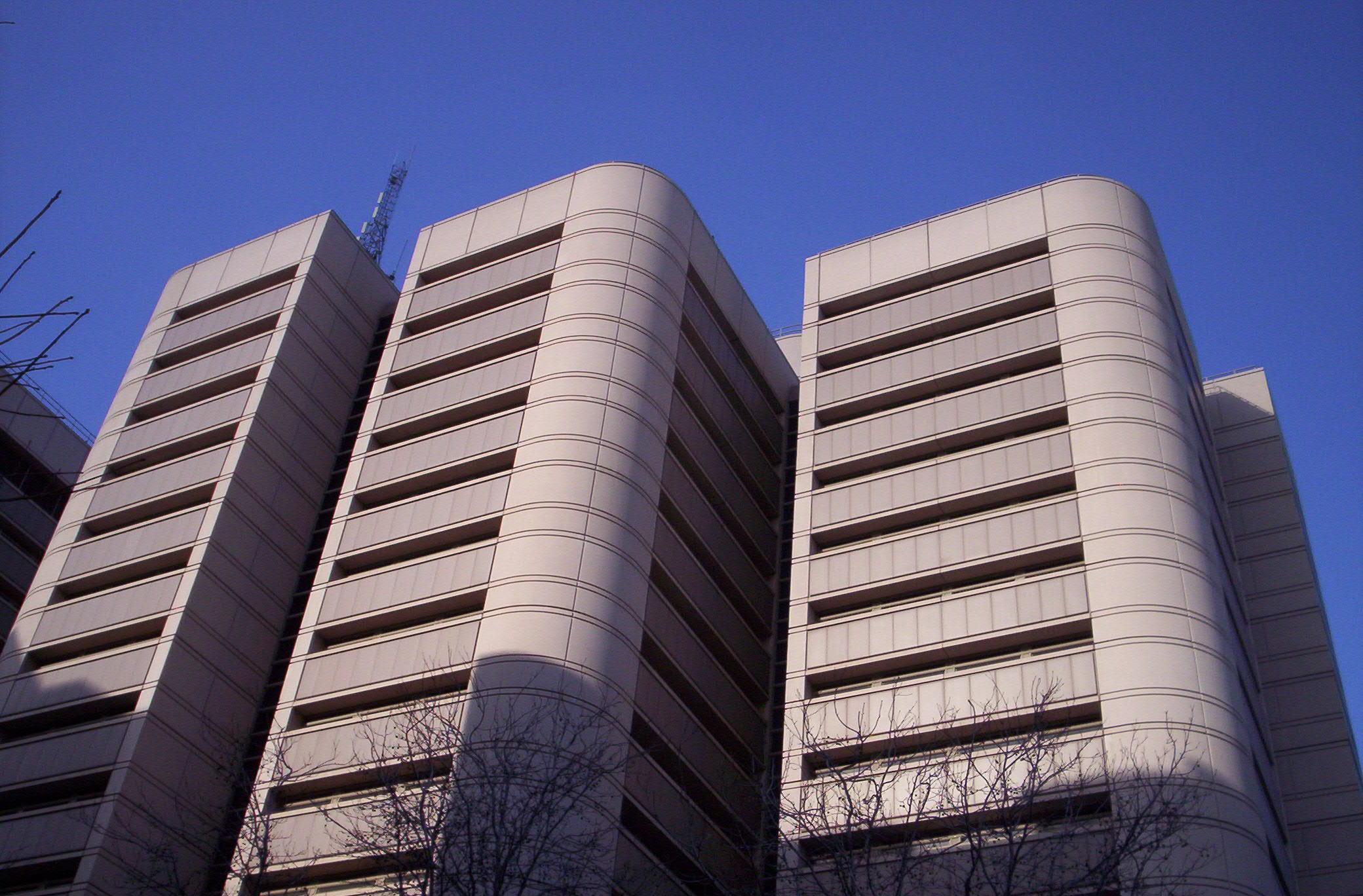Sacramento County Jail - Wikipedia