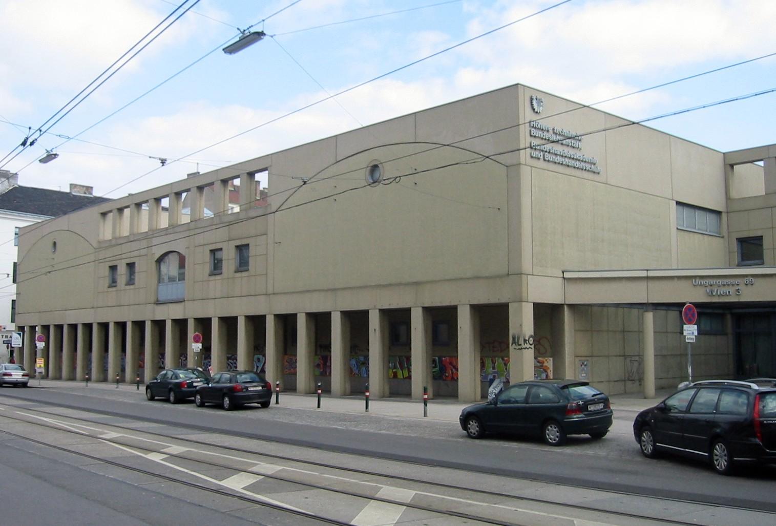 File:Schulzentrum Ungargasse Wien.jpg - Wikimedia Commons