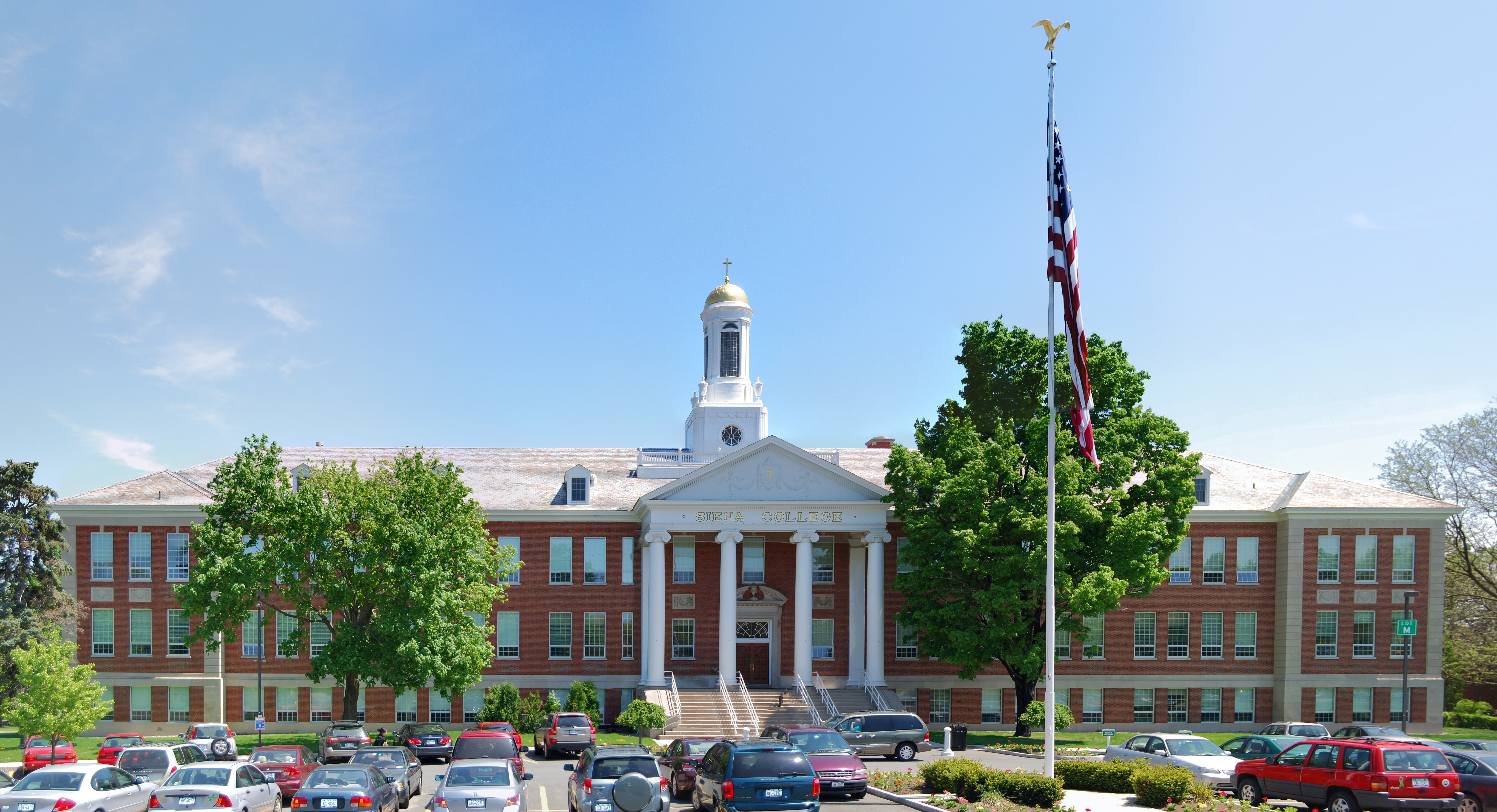 Siena College 61