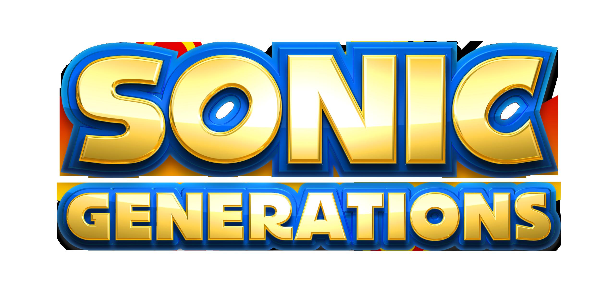 Sega Logo Transparent