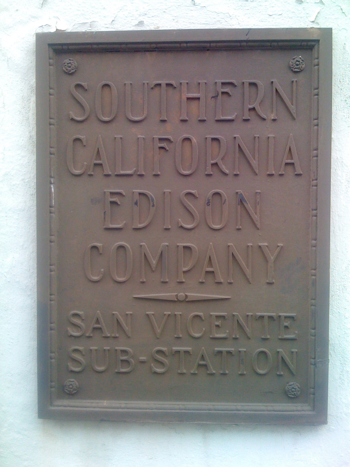 Southern California Edison Wikipedia