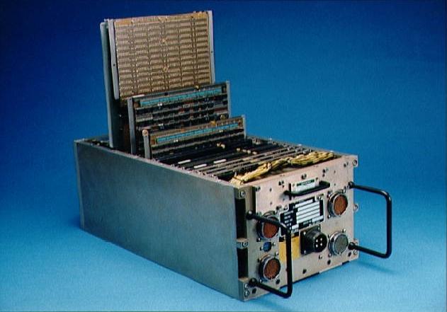 IBM AP-101s