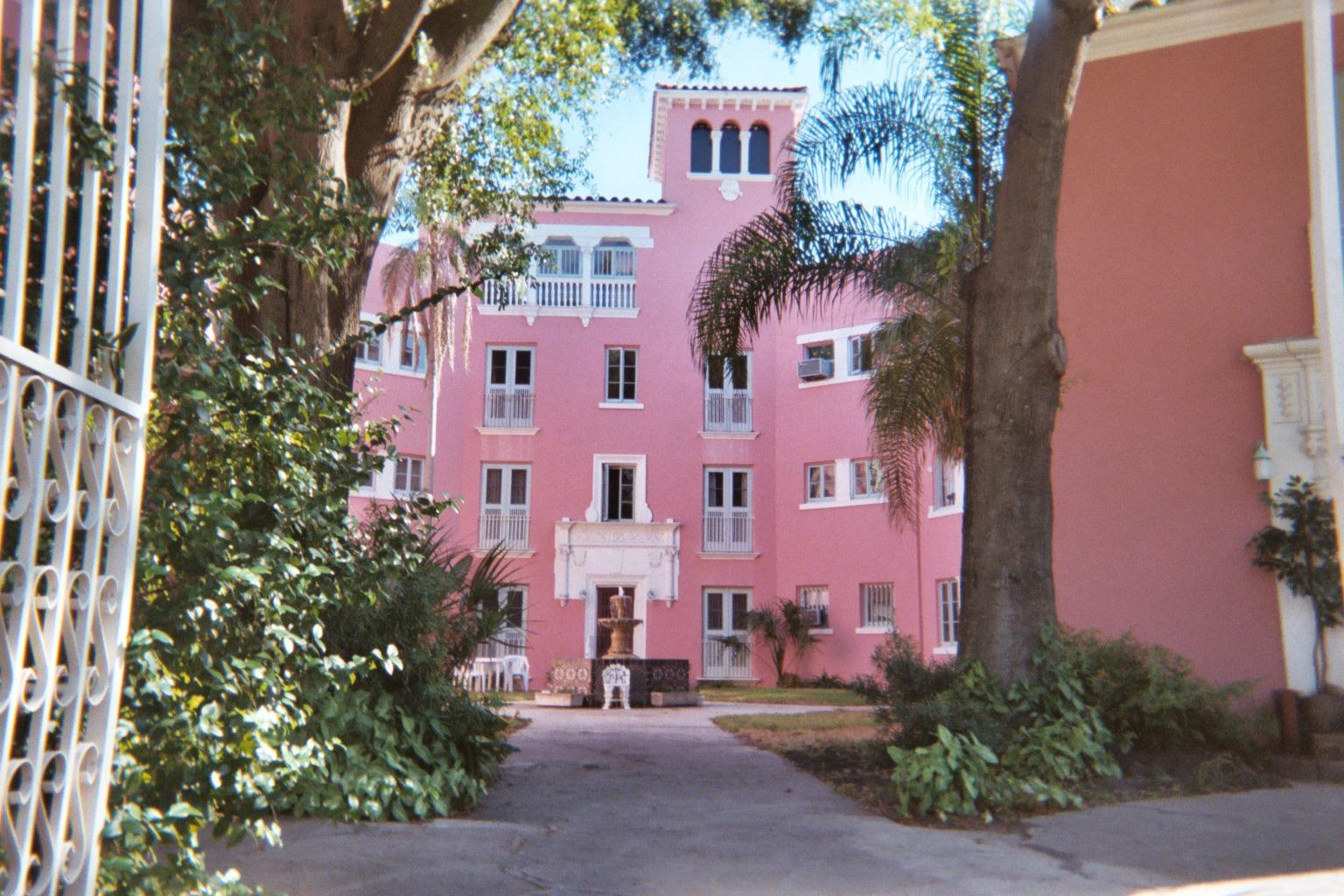 Spanish Villa Apartments Savannah Ga Reviews