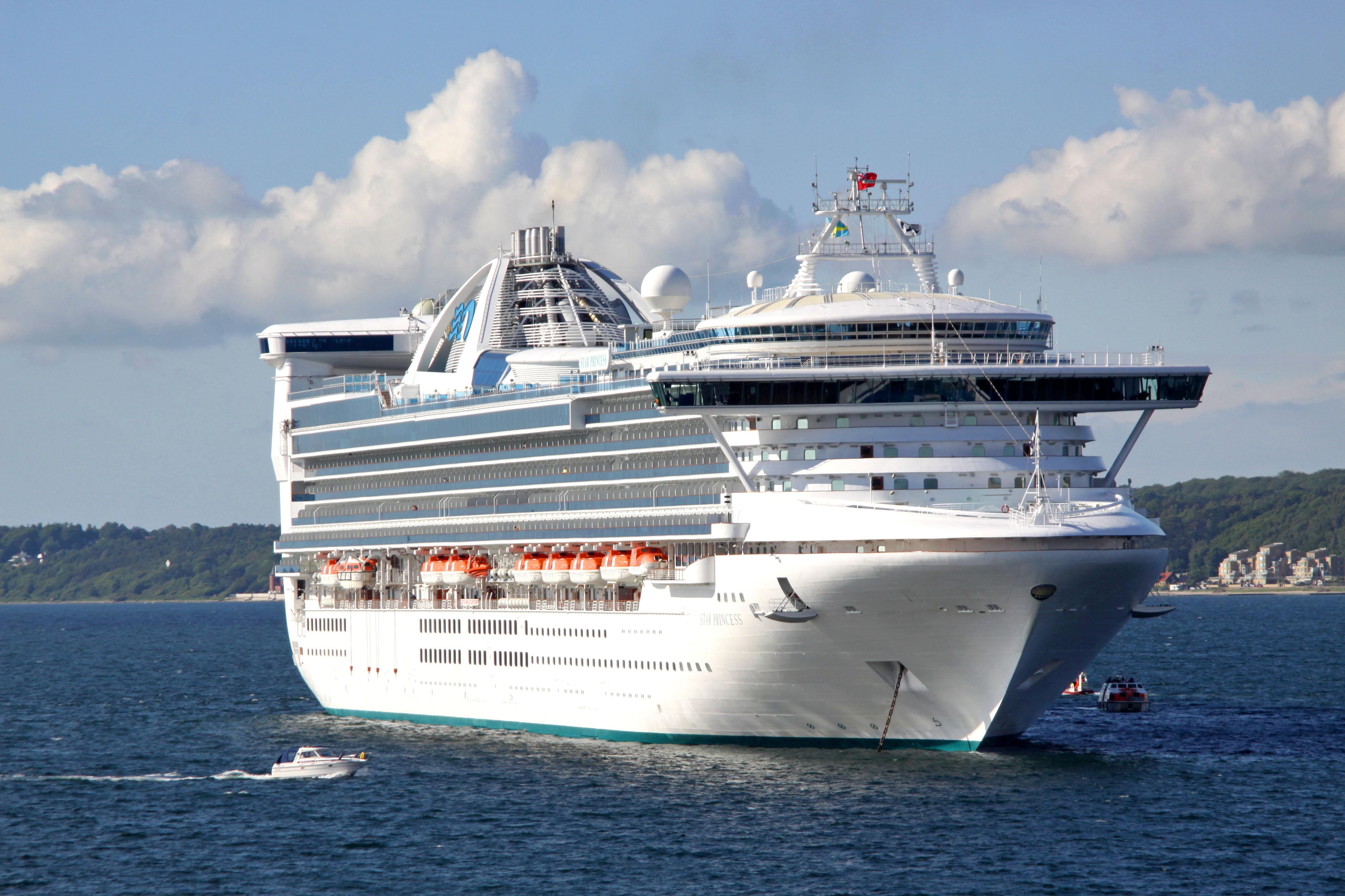 Cruise Ship Star Princess Fitbudha Com