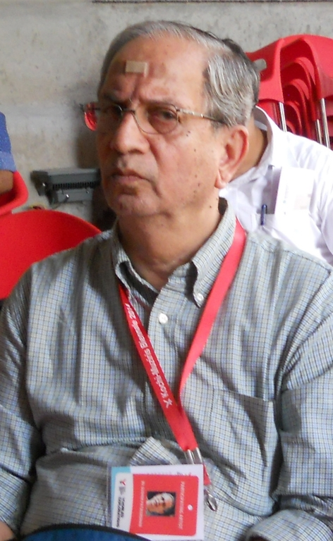 Sudhir Patwardhan Wikipedia