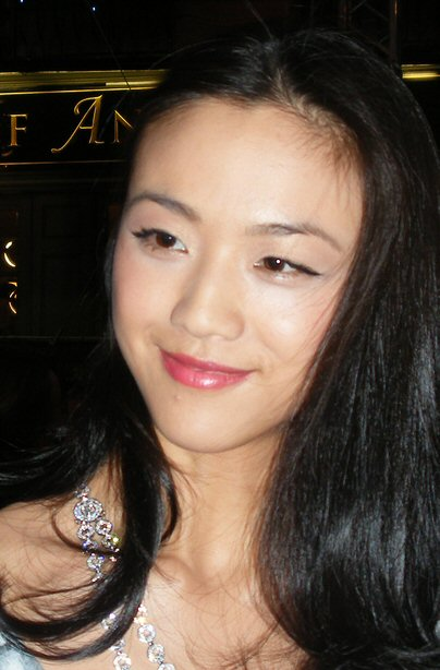 Wei Tang - Picture Actress