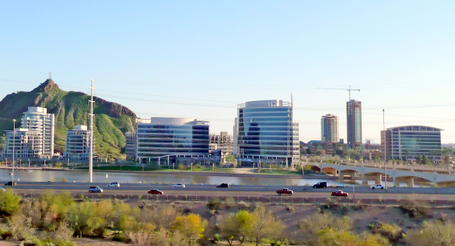 Tempe Arizona Wikipedia