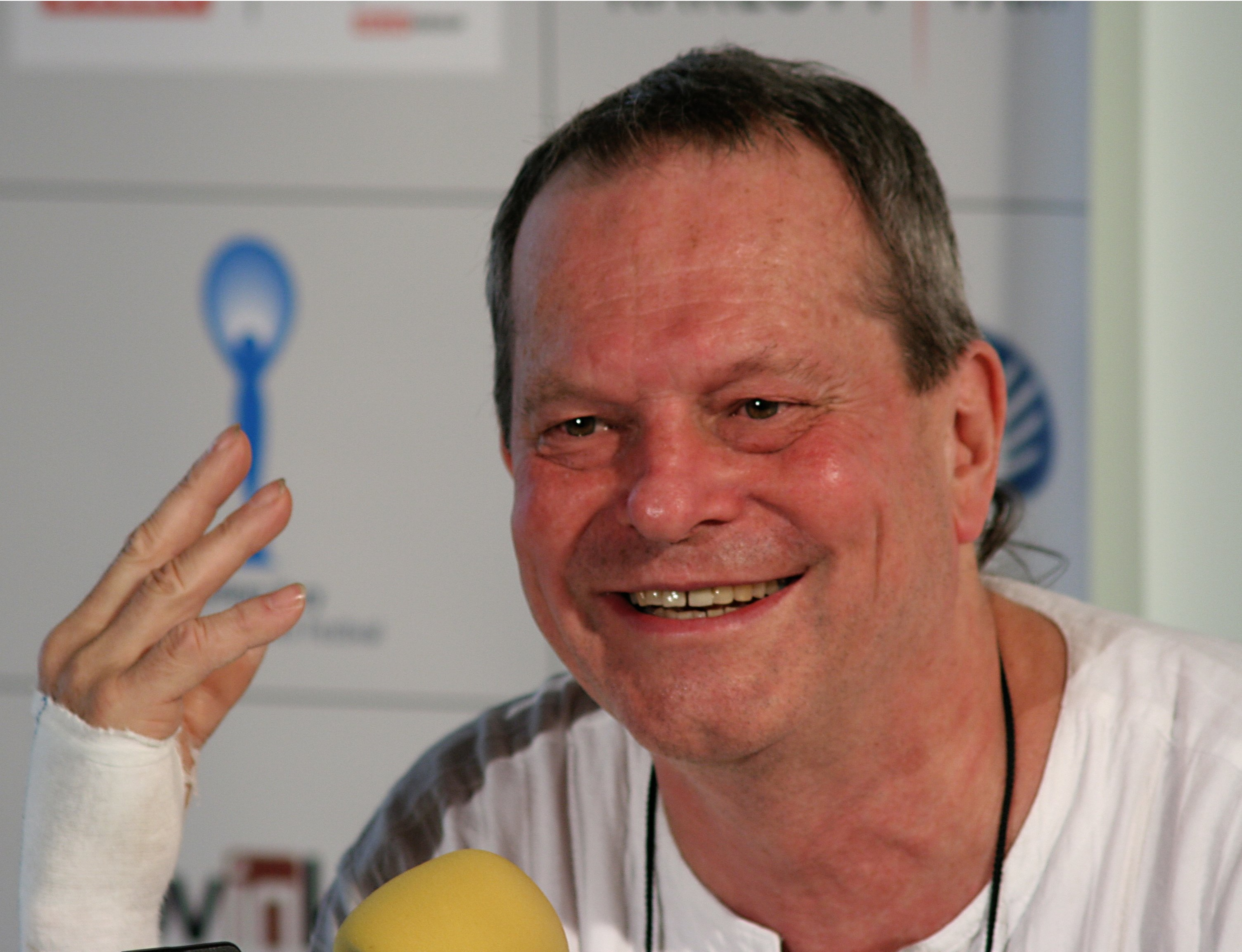 Terry Gilliam: biography, filmography 95