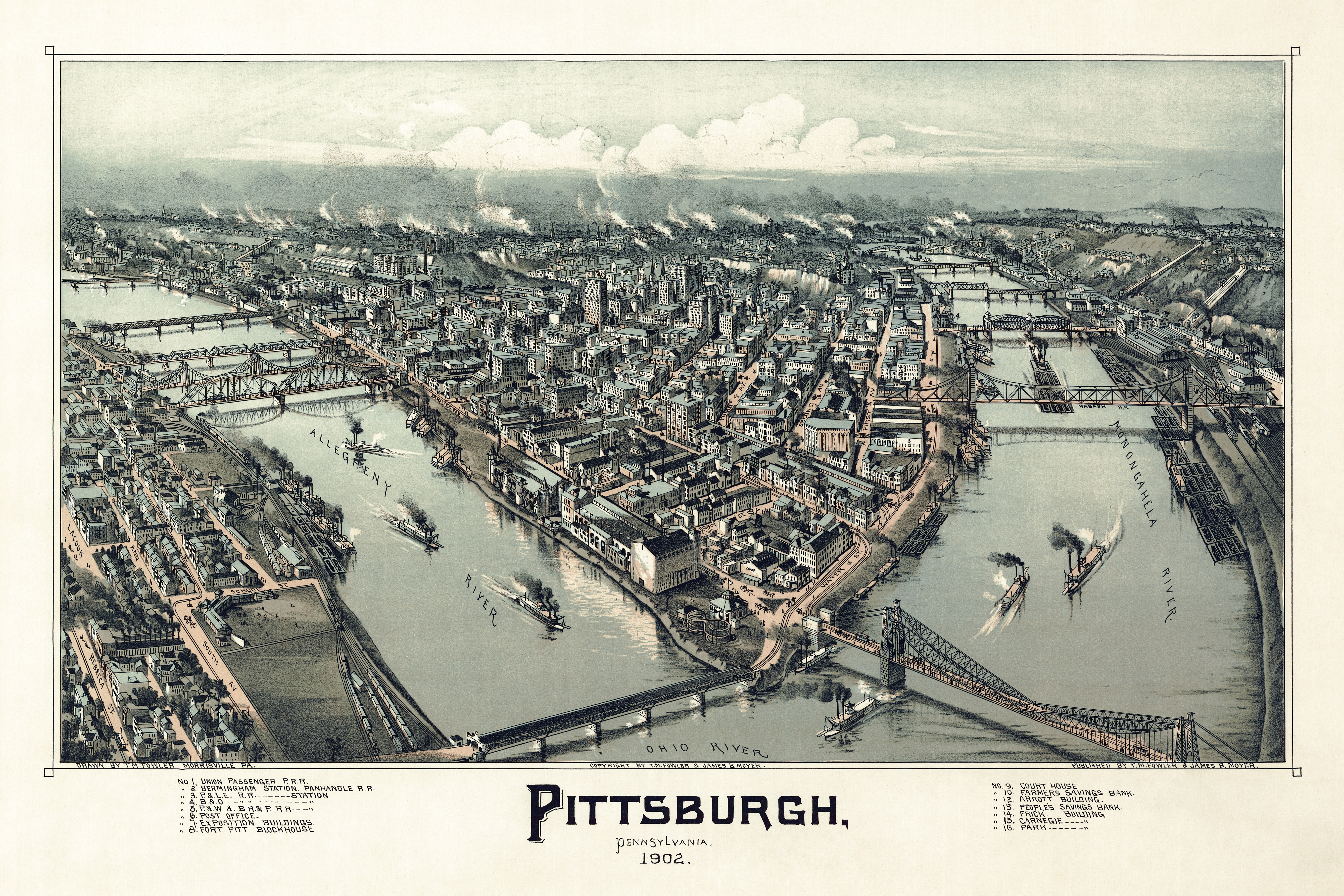 History of Pittsburgh Wikiwand