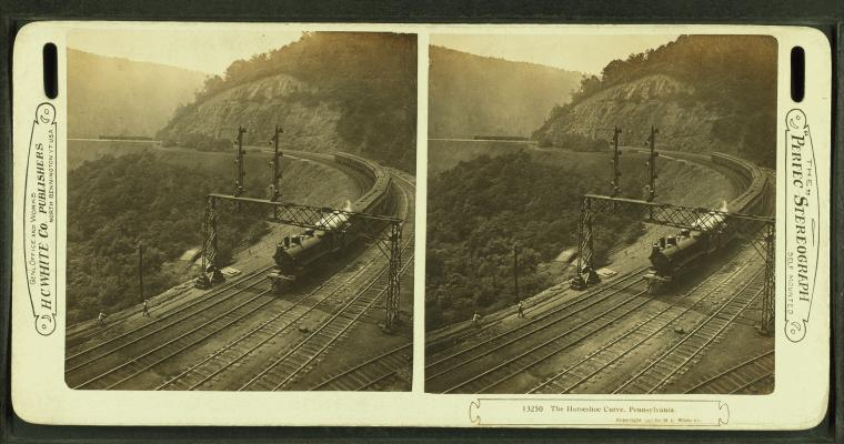 filethe horseshoe curve pennsylvania by hc white co