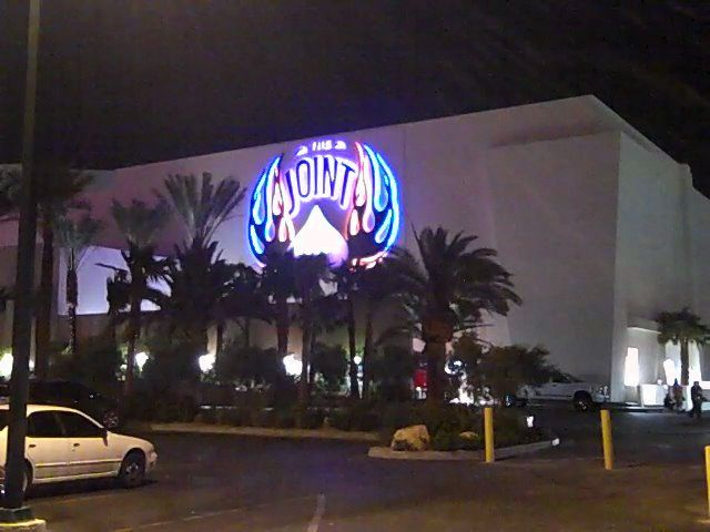 The Joint Hard Rock Cafe Las Vegas Nv