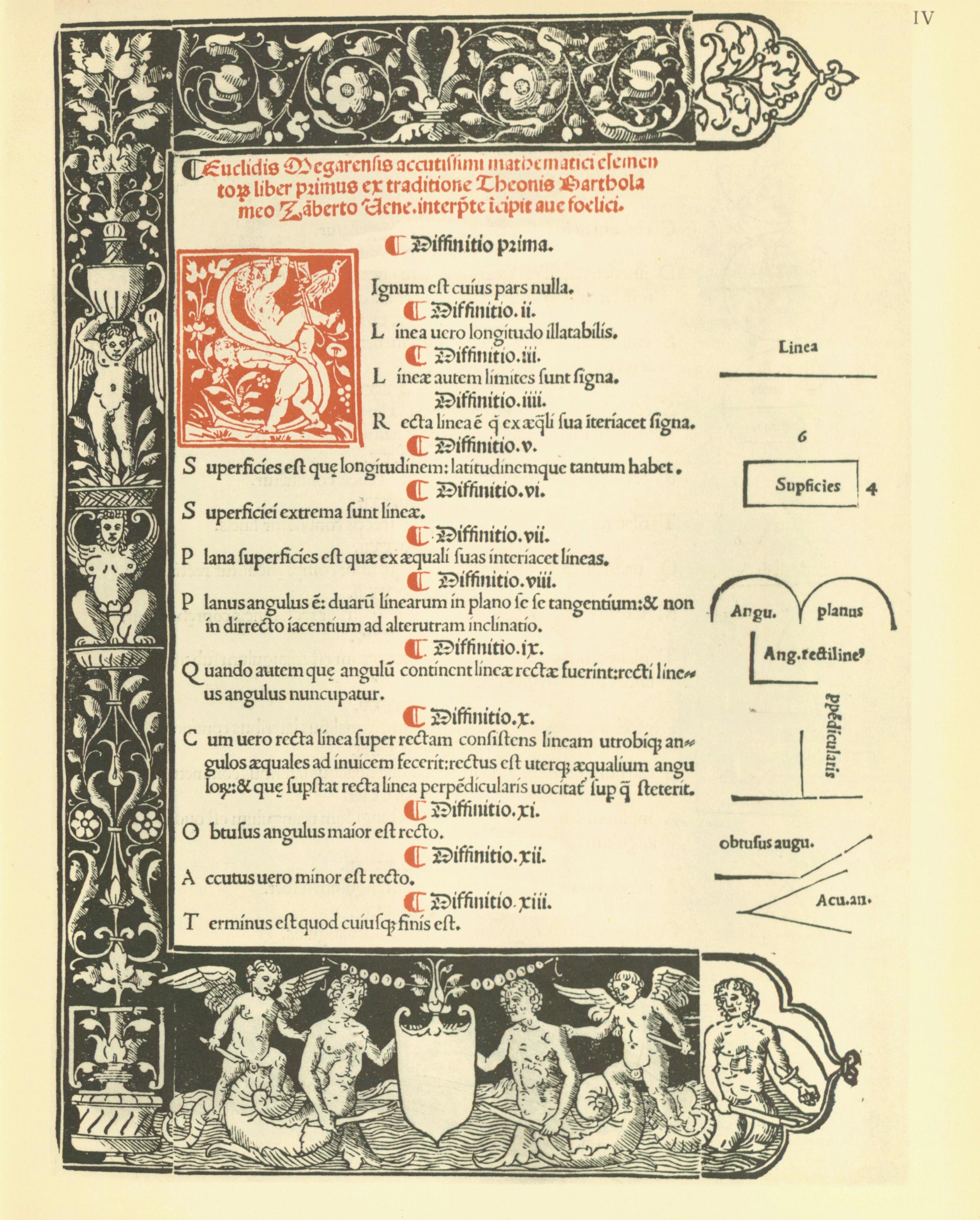 Краткий доклад о евклиде 1142
