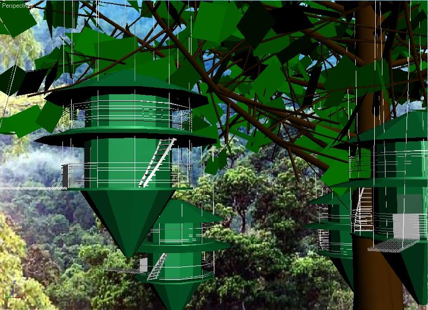 Casa sull 39 albero wikipedia - Casa sull albero da costruire ...