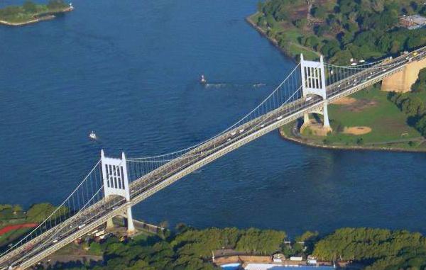 triborough bridge wikipedia