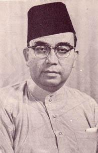 Abdul Razak Hussein Prime Minister of Malaysia