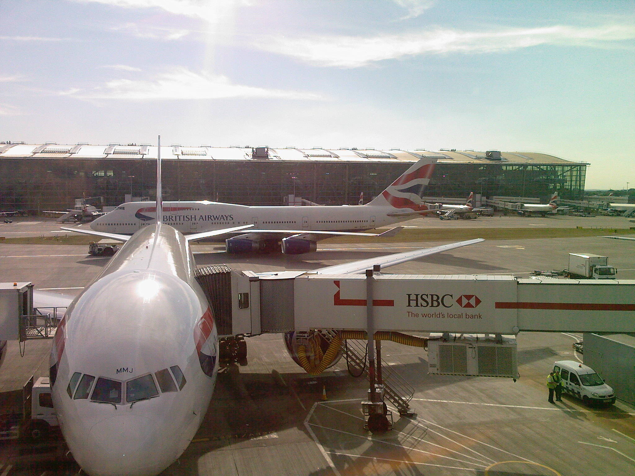 Heathrow Airport Travel Guide At Wikivoyage