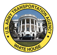 United States Army Transportation Agency - White House logo.png