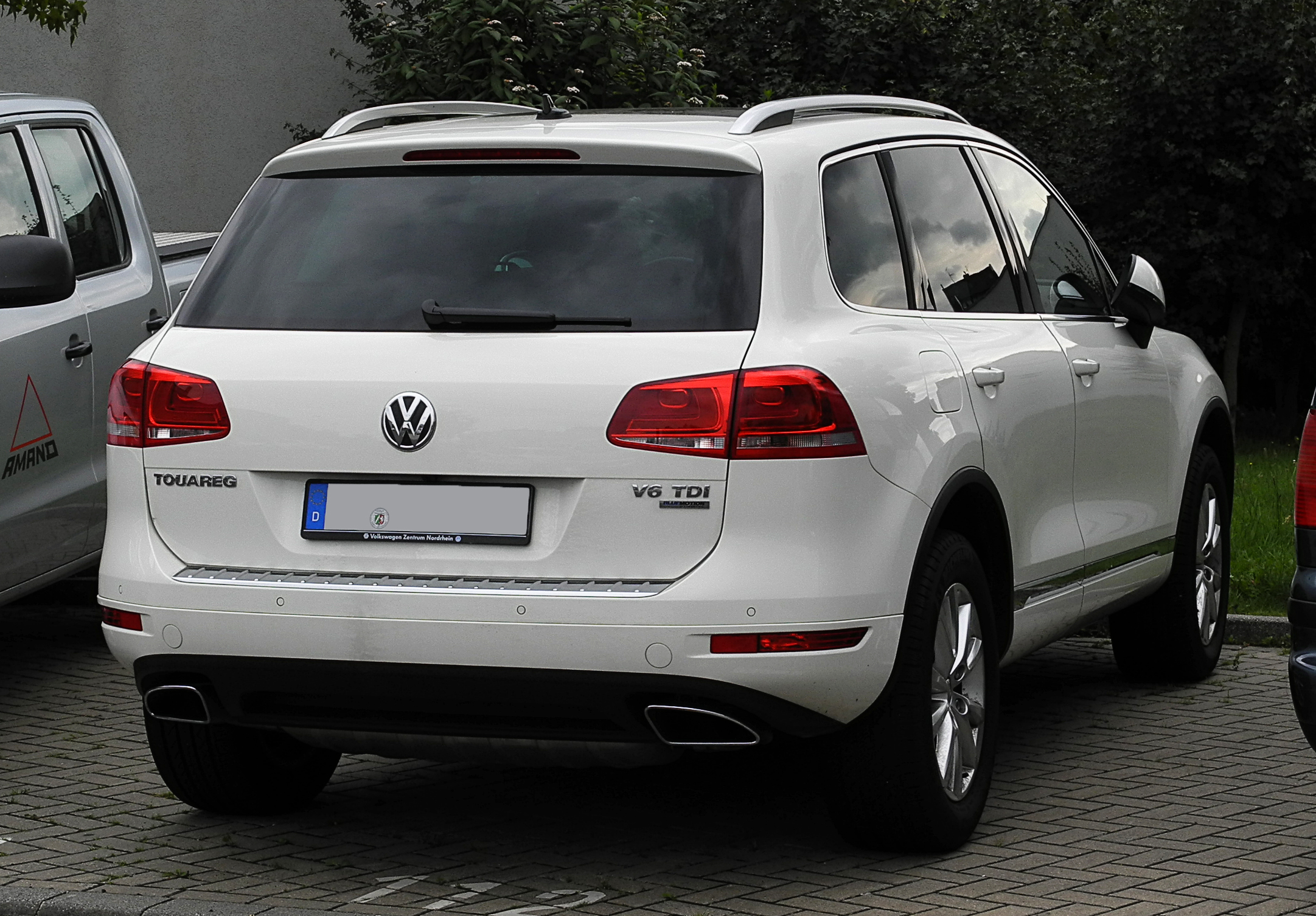 File vw touareg exclusive v tdi bluemotion technology ii