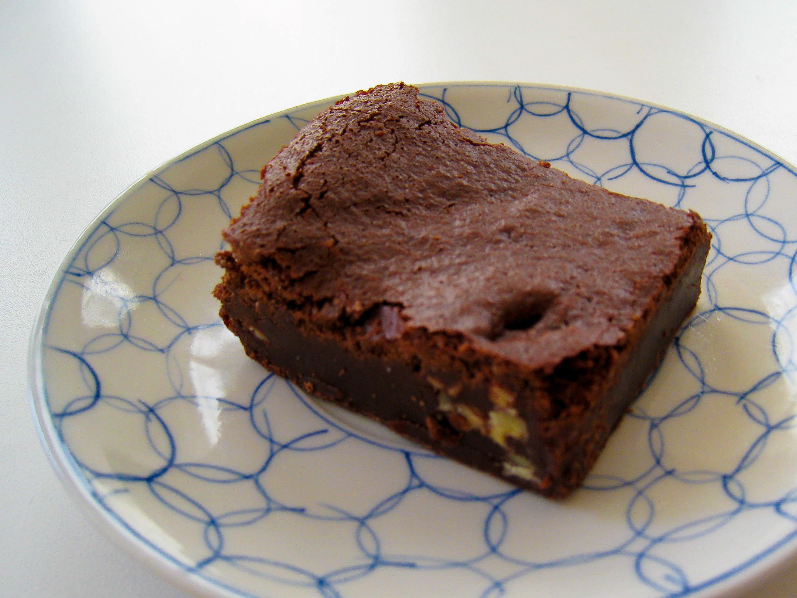 File:Vegan Chocolate Dream Brownies.jpg - Wikipedia, the free ...