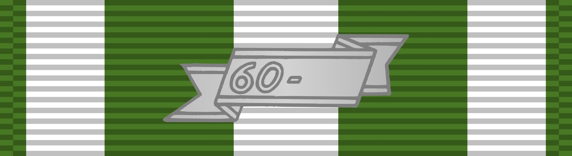 File:Vietnam Campaign Medal ribbon with 60- clasp jpg - Wikimedia