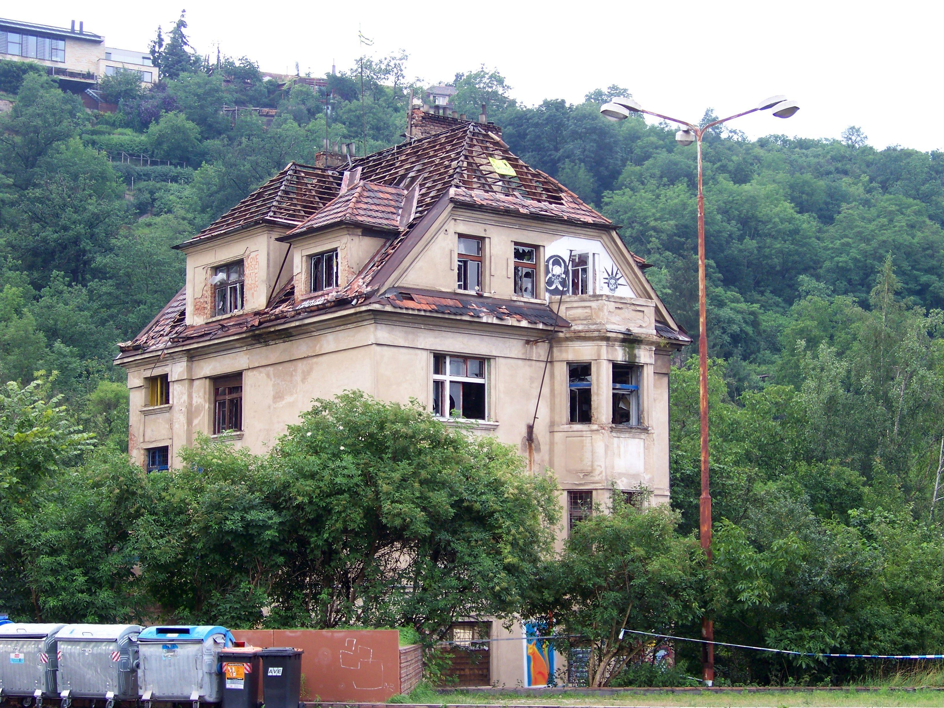 Vila Milada