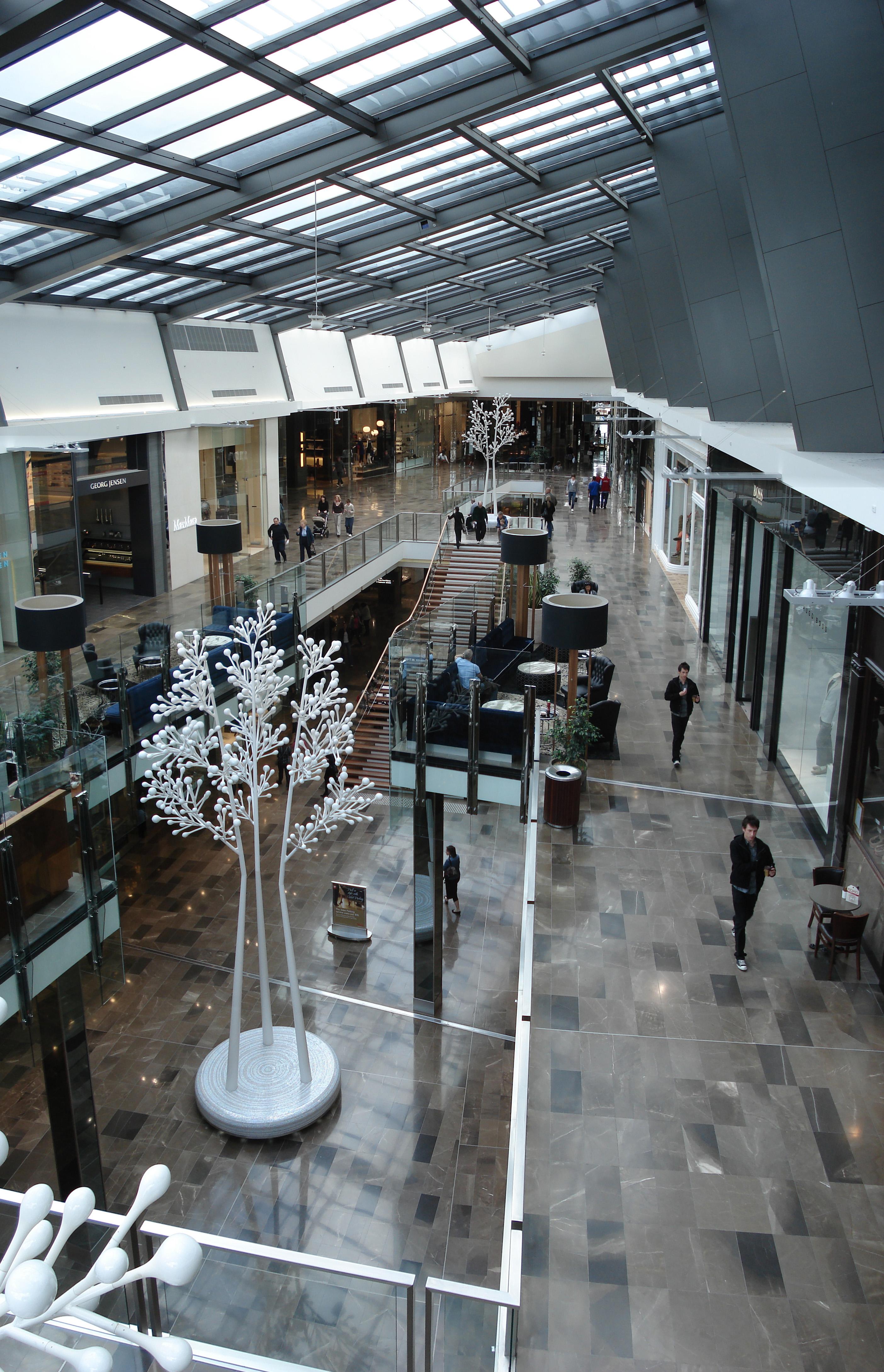 Shoe Shops Canberra Centre