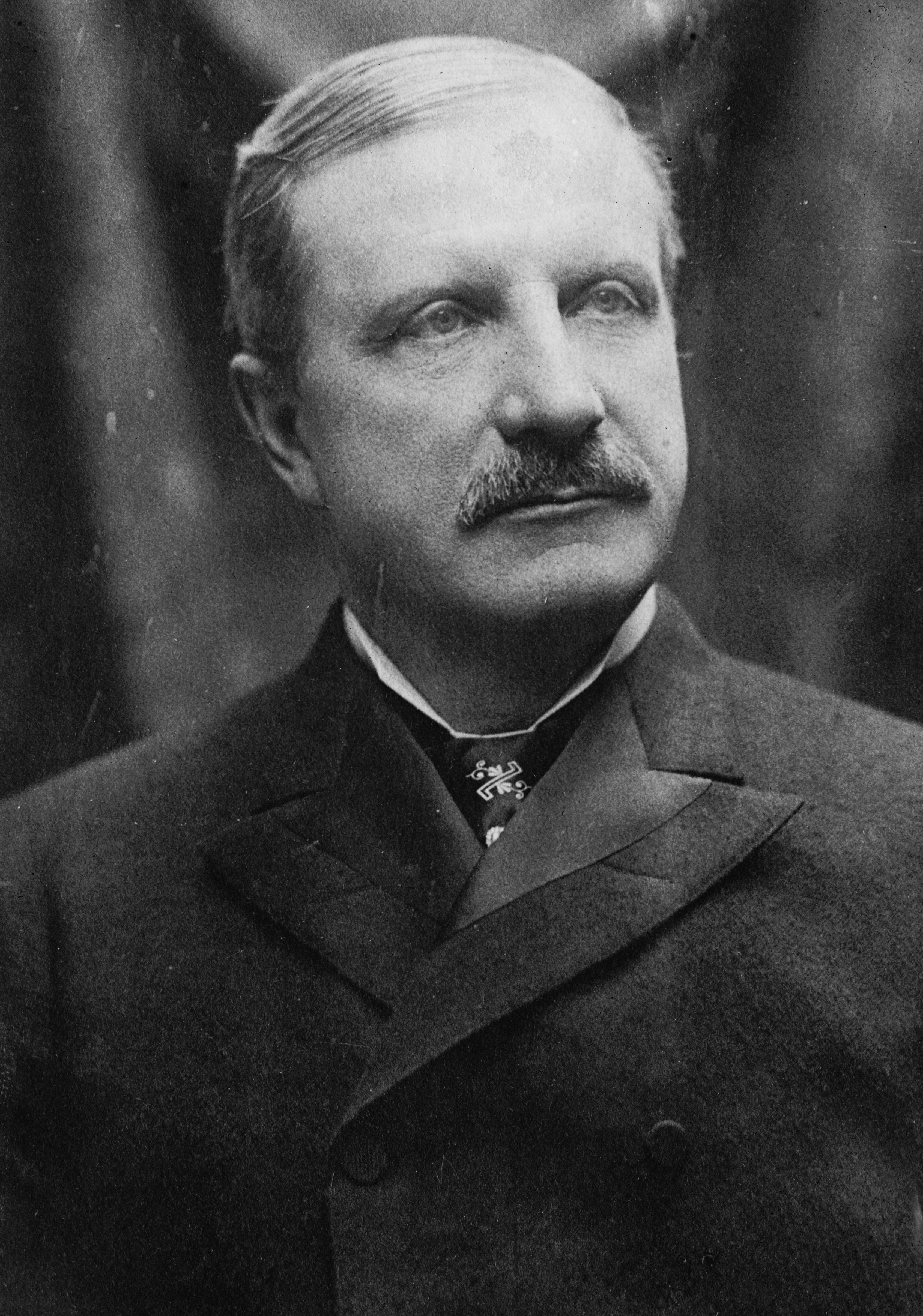 John D. Rockefeller: Astrological Article and Chart