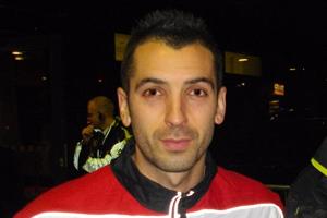 Tom Williams (footballer, born 1980) Cypriot footballer