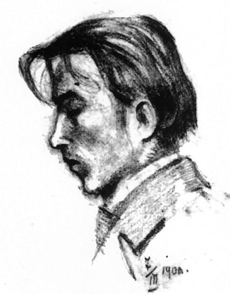 Juin 2021 - Page 2 WitoldWojtkiewicz.Autoportret.ws