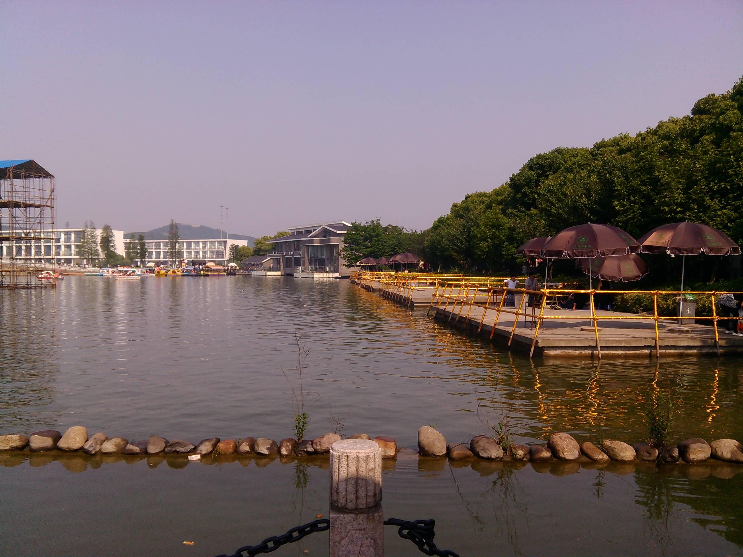 Changzhou Jiangsu China