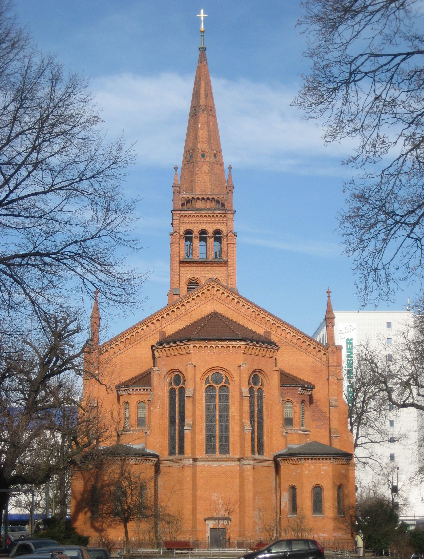 Lankwitz Kirche