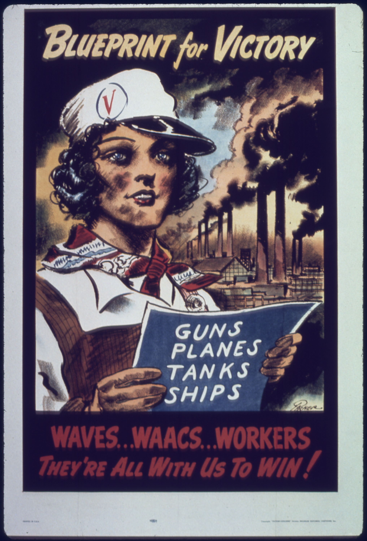 Poster, December 1940