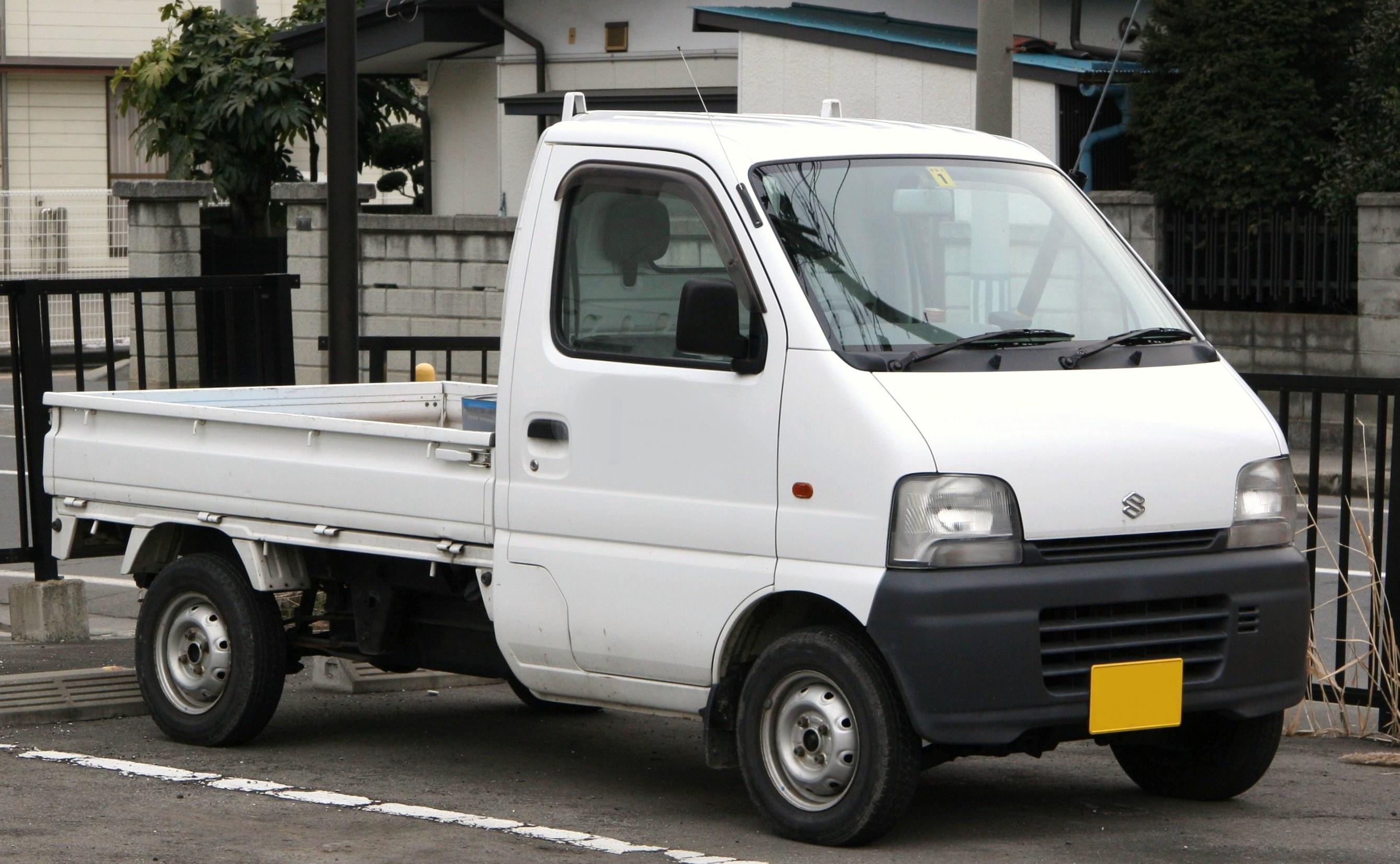 Suzuki Ace The Race